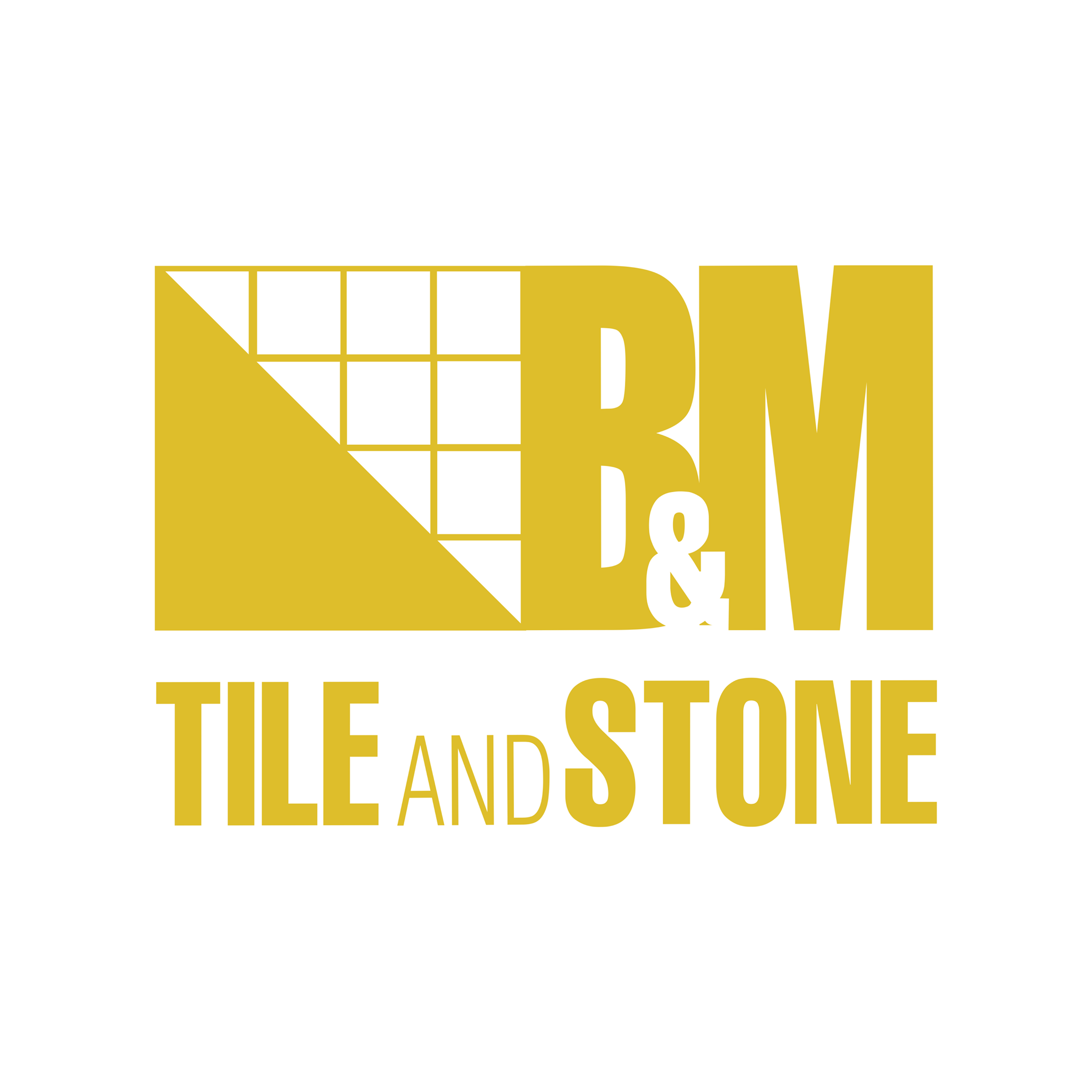 B&M Tile And Stone