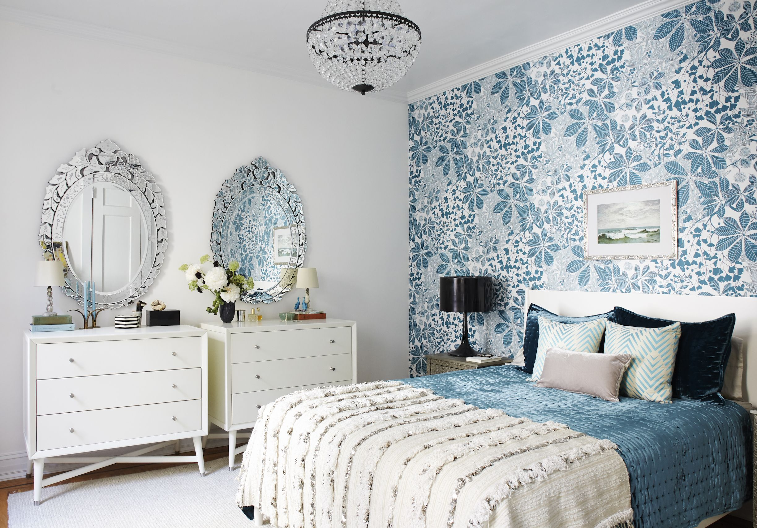 Cool Bedroom Decor Tips | Flooring, Wall Tiles, Furniture & More!