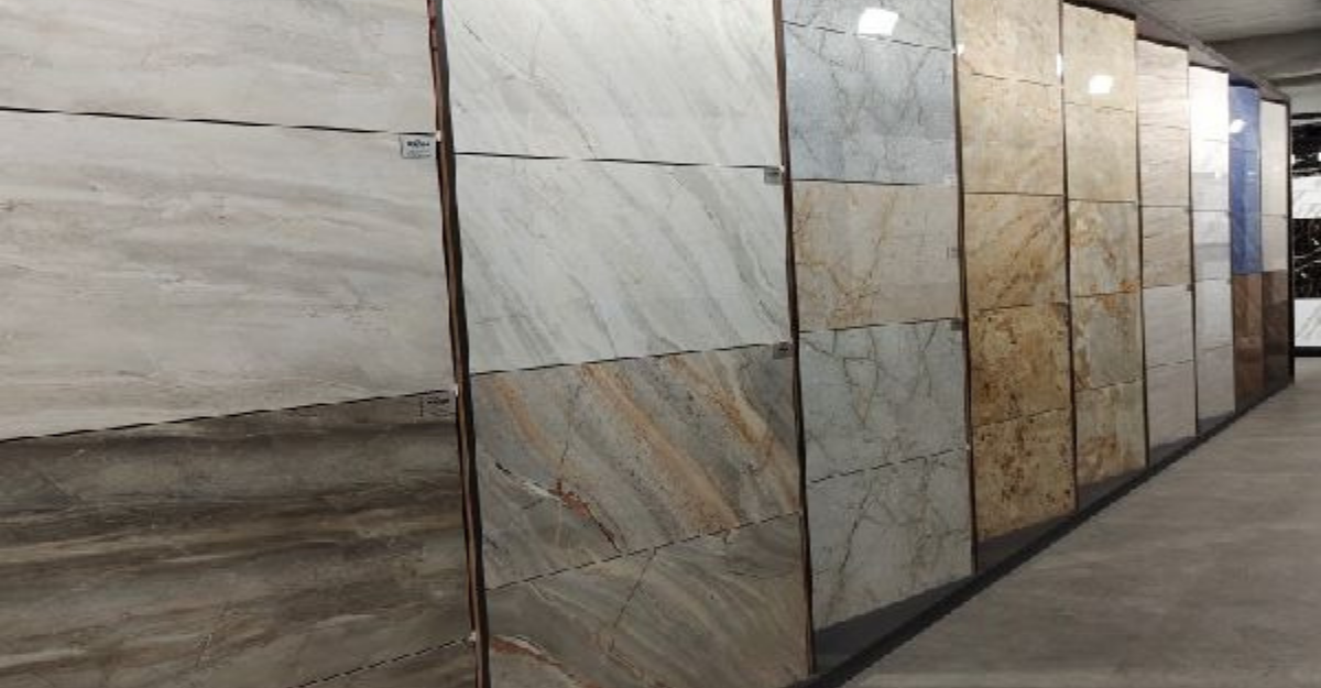 Benefits of Porcelain Floor Tiles You Might Not Know!