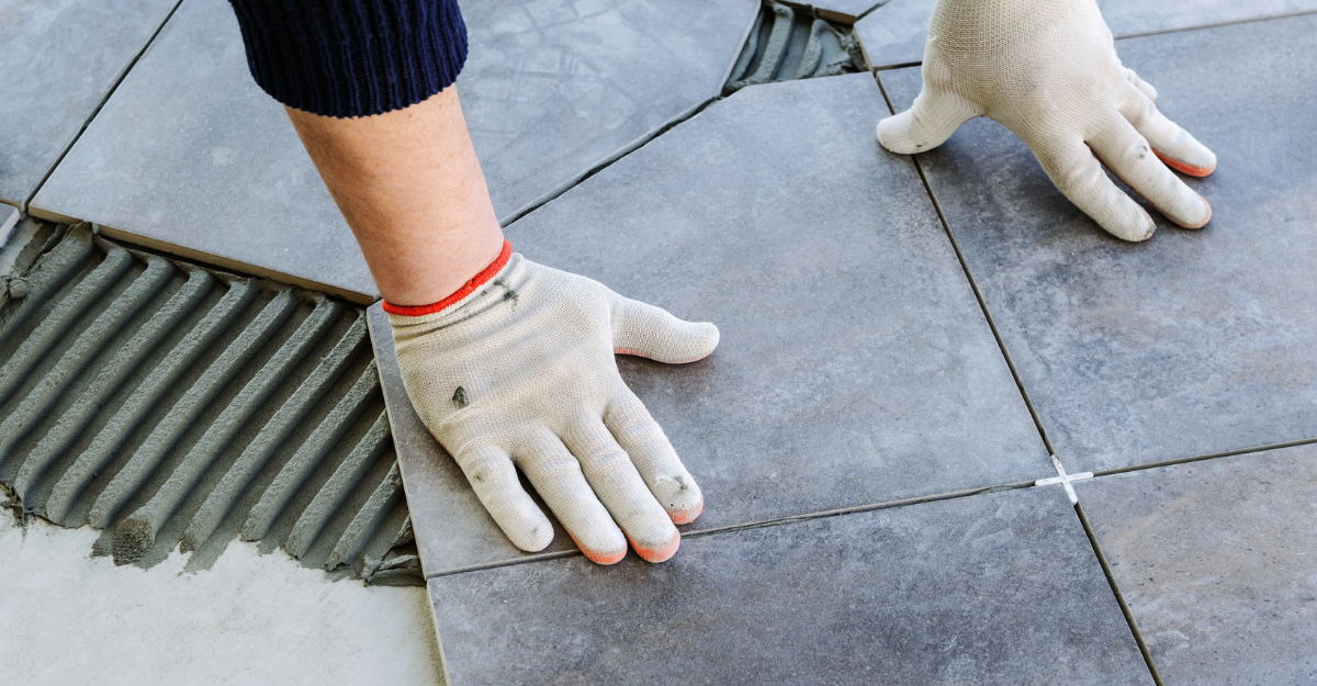 Benefits of Hiring Tile Companies in Australia