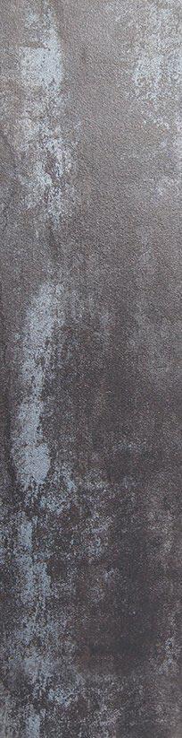 METALLIC ANTIQUE SILVER 600X150